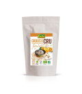P'tit déj CroustiCru sans gluten, vegan, cru & bio