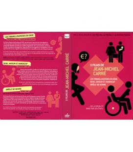 Coffret 3 DVD J-M CARRE