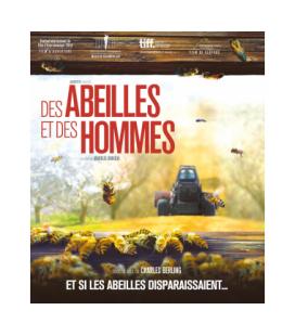 Des abeilles et des hommes (DVD)