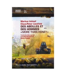 Des abeilles et des hommes (livre)