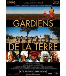 Gardiens de la Terre (DVD)