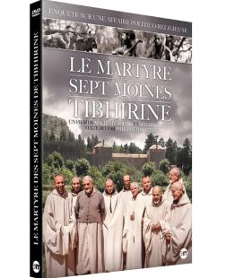 Le martyre des sept moine de tibhirine