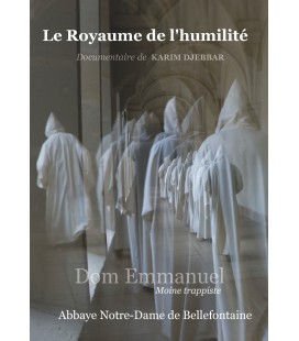 DVD - Le Royaume de l'Humilité - documentaire de Karim Djebbar