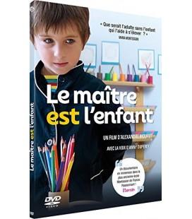 Le Maître est l'enfant (DVD)
