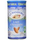 Lait d'Amande en poudre bio & vegan - Format Familial