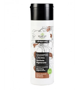 Shampoing au karité