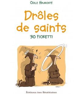 Les moines exorcistes