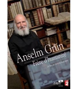 Anselm Grün, Frère d'humanité