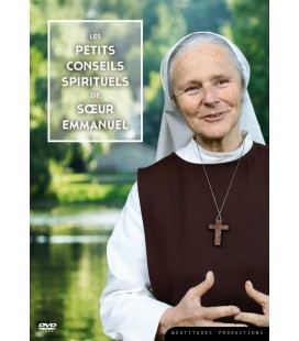 Les petits conseils spirituels de soeur Emmanuel