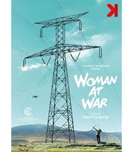 Woman at War (DVD)
