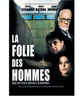 La Folie des hommes (DVD)