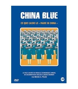 China Blue (DVD)