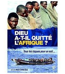 Dieu a-t-il quitté l'afrique ? (DVD)