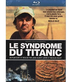 Le Syndrome du Titanic (DVD)