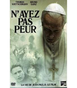 Histoire d'une Ame : Sainte Therese de Lisieux (DVD)