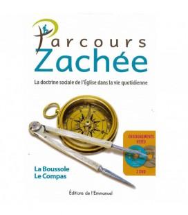 DVD - Parcours Zachée - la boussole - le compas