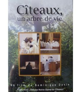 Cîteaux, un arbre de vie (DVD)
