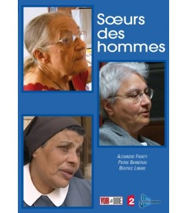Soeurs des hommes (DVD)