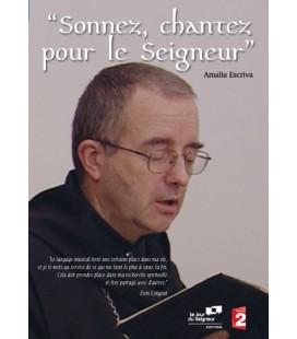 Ermite Daniel Ange et missionnaire (DVD)
