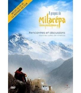 A propos de Milarépa