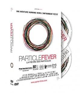 Particlefever-La fièvre des particules