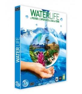 Water life, Le pouvoir et l'importance de l'eau sur terre - DVD D'OCCASION