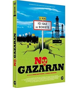 No Gazaran - DVD D'OCCASION