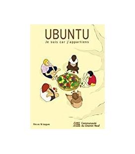 UBUNTU - Je suis car j'appartiens - DVD