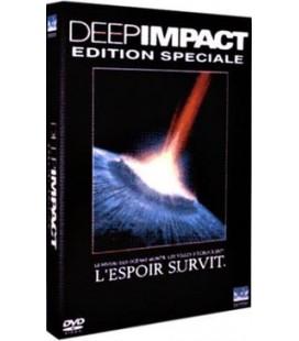 Deep impact édition spéciale - DVD
