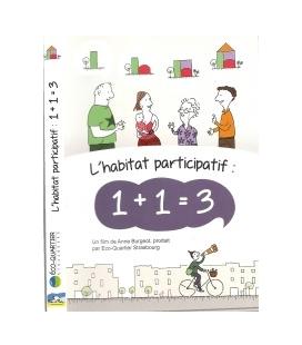 L'habitat participatif - DVD