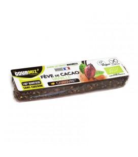Barre de fruits gourmiz'-noix de coco cacao cru