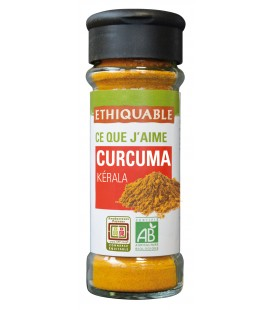 Curry du Sri Lanka bio & équitable
