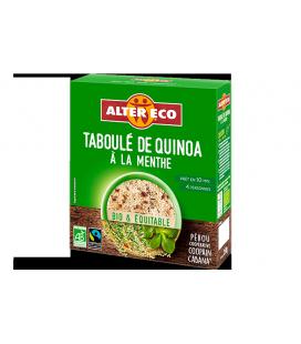 taboulé de quinoa à la menthe bio 250g
