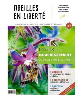 Terran Magazine - Abeilles en liberté N°4