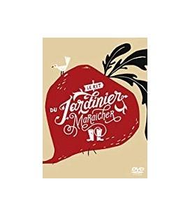 Le kit du jardinnier mairaicher (DVD) version francaise