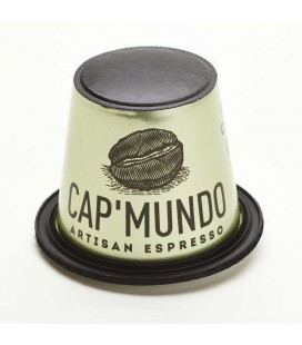 Capsules de Café COPAIBA bio x10