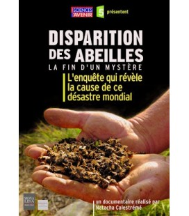 Disparition des abeilles - la fin d'un mystère (DVD)
