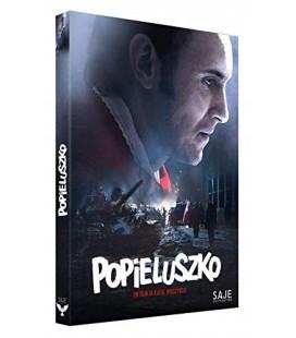 Popieluszko (DVD)
