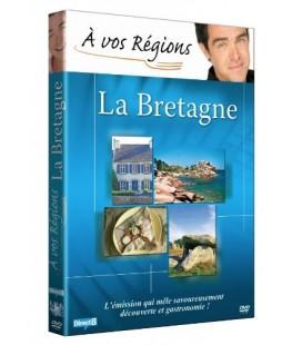 a vos régions : La Bretagne