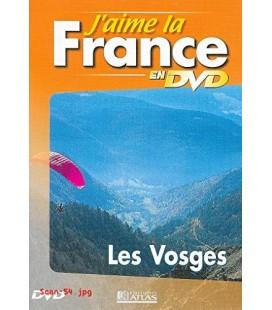 J'aime la France en DVD - Les Vosges