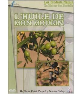 L'huile de mon moulin (DVD)