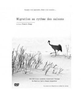 Migration au rythme des saisons.