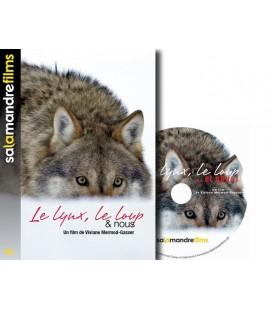 Le Lynx, le loup .... et nous !