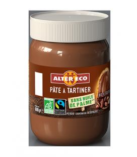PROMO - Pâte à Tartiner bio et équitable - 600 g