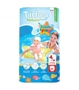 Culottes de bain écologiques T4/M (8-15 KG)