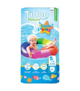 Culottes de bain écologiques T5/L (12-18 KG)