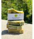 Savon karité olive Bio