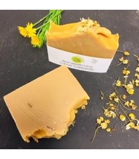 Savon Citron Camomille - Cosmos Organic