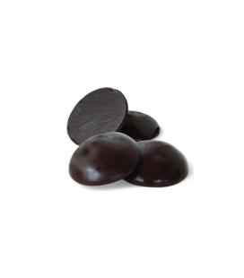 Gouttes de chocolat noir - 5 kg bio & équitable