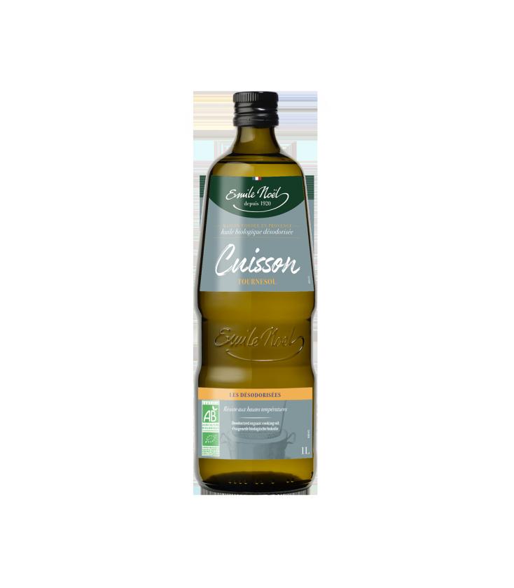Huile de chanvre vierge extra 250 ml